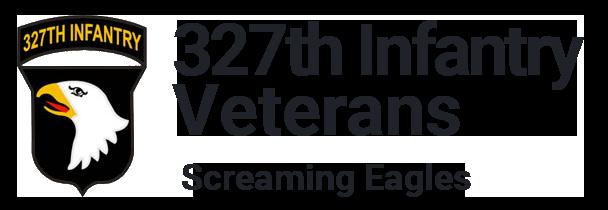 327 Infantry Veterans