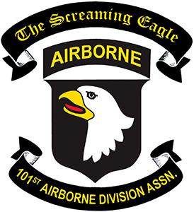 The Screaming Eagle Airborne division assnociation