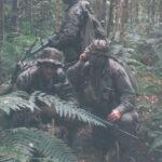 Recon - Living History Group 'No Slack'