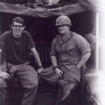 Living History Group 'No Slack' - Base Camp